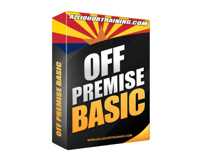 Off Premise Basic course (2 hours)